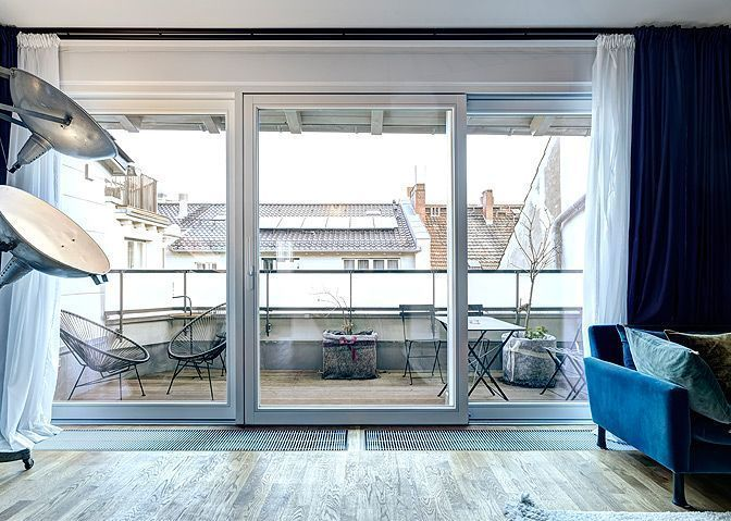Gorki Apartments - Mitte, Berlin, Germany   pet friendly houses for rent, pet friendly vacation rentals