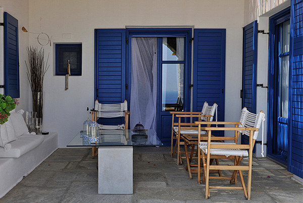 Cycladic Villa, Drios, Paros, Greece | villas for rent, villas to rent