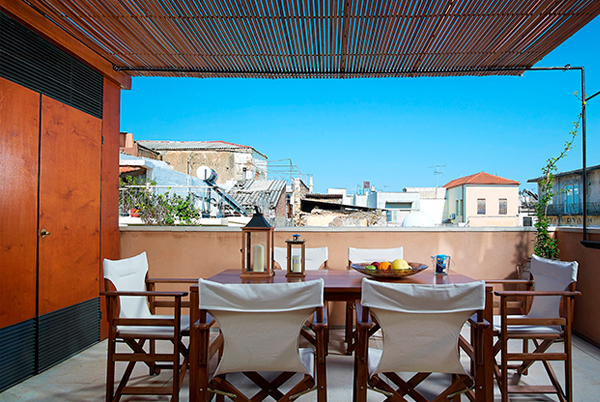 Villa Chania, Crete, Greece | holiday lettings