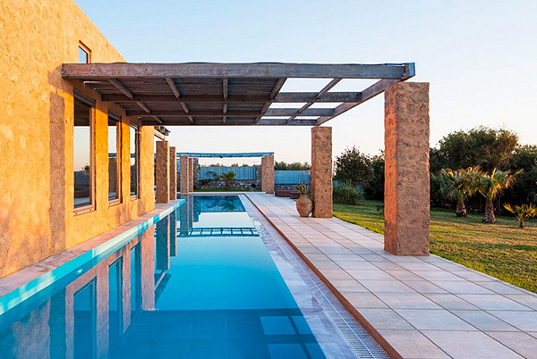 Villa Thea, Crete, Greece | holiday homes, holiday rentals