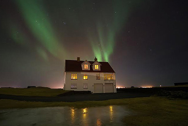 Farmhouse Apartment - Vogar, Reykjavik, Iceland | vacation homes for rent
