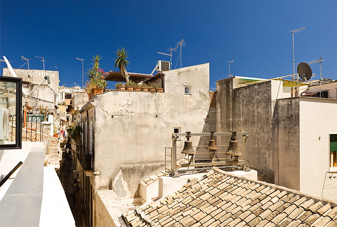 Ancient Loft, Syracuse, Sicily, Italy   vacation homes for rent