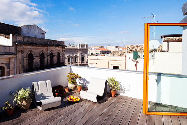 Ancient Loft, Syracuse, Sicily, Italy | vacation homes for rent