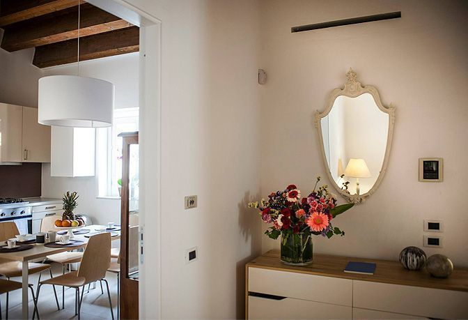 Appartmento Palermo, Sicily, Italy | pet friendly houses for rent, pet friendly vacation rentals