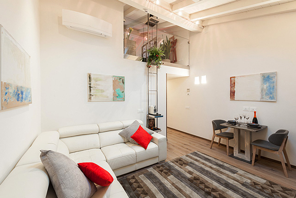 Juliet Apartment, Verona, Italy | vacation homes for rent