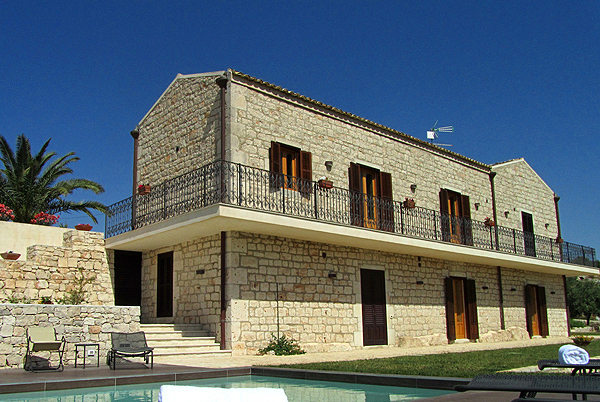 Majestic Countryside Retreat, Modica, Sicily, Italy | vacation home rentals