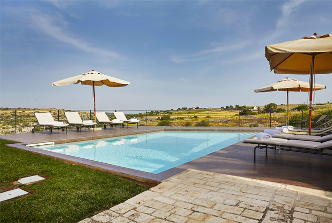 Majestic Countryside Retreat, Modica, Sicily, Italy   vacation home rentals