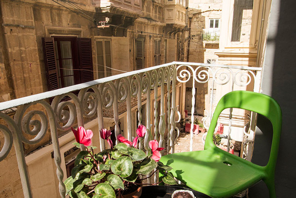 The Hideaway, Birgu, Malta | vacation homes for rent