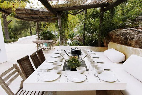 Can Gerxo, Sant Josep, Ibiza, Spain | vacation home rentals