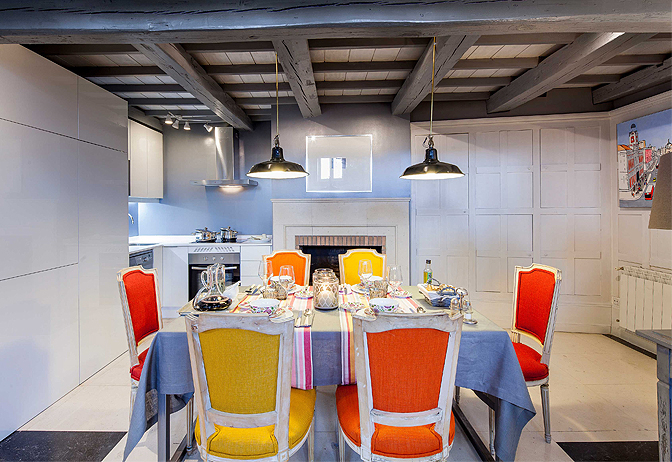 Palace Apartment, Madrid, Spain | vacation home rentals
