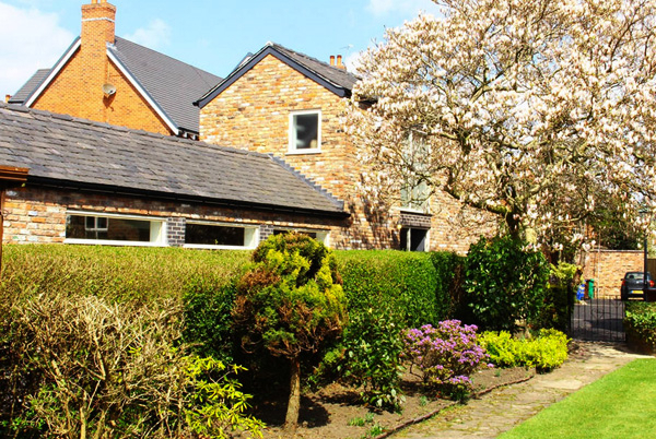 West Didsbury, Manchester, England | holiday lettings