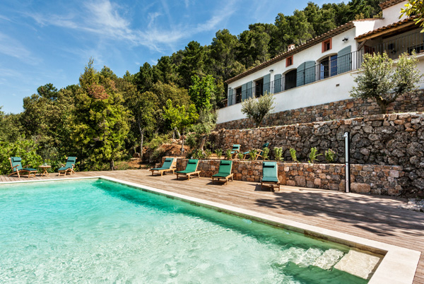 Maison Claviers, Provence, France | villas for rent, villas to rent