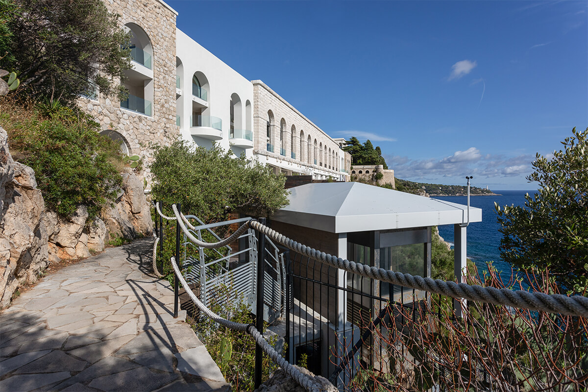 Palais Maeterlinck - Nice, Provence-Alpes-Côte d'Azur, France | holiday homes, holiday rentals