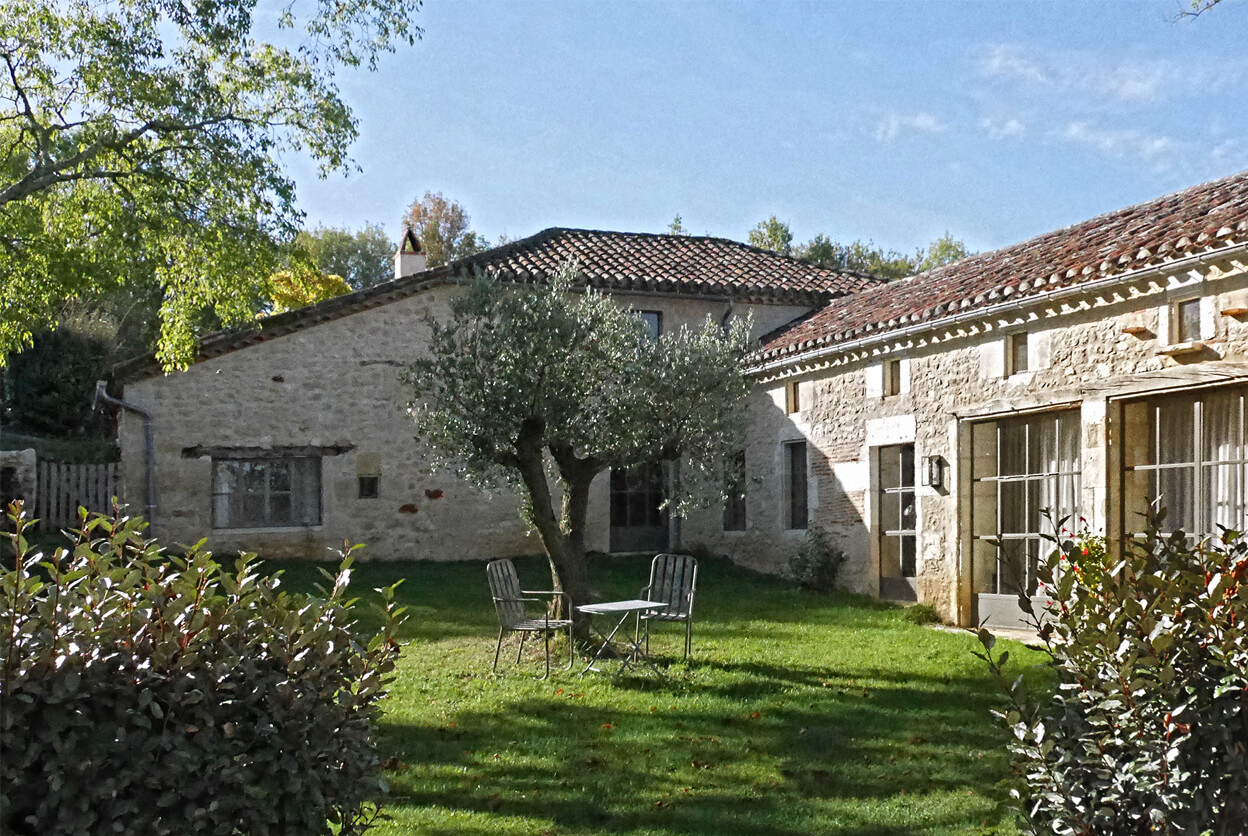 The Meadows House, Lot, Quercy Blanc, France | vacation home rentals