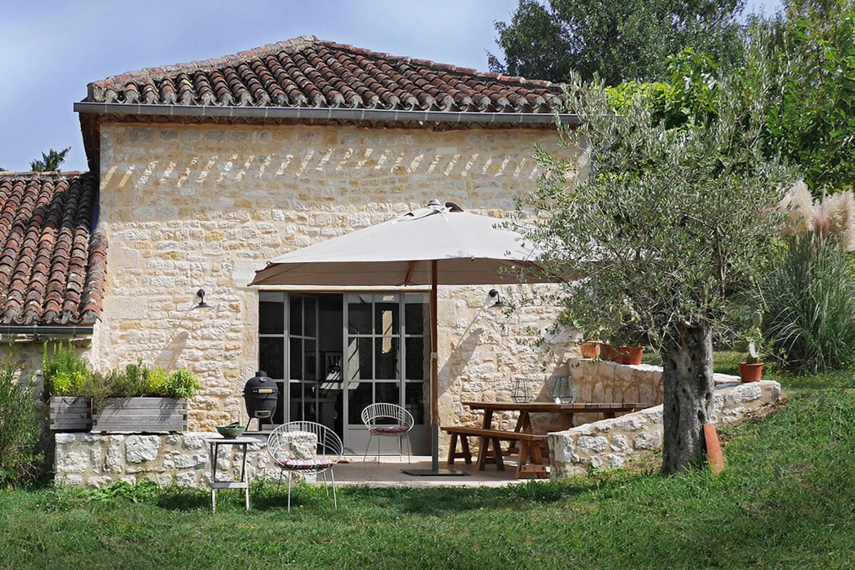 The Meadows House - Quercy Blanc, Midi-Pyrénées, France | vacation home rentals | vacation home rentals