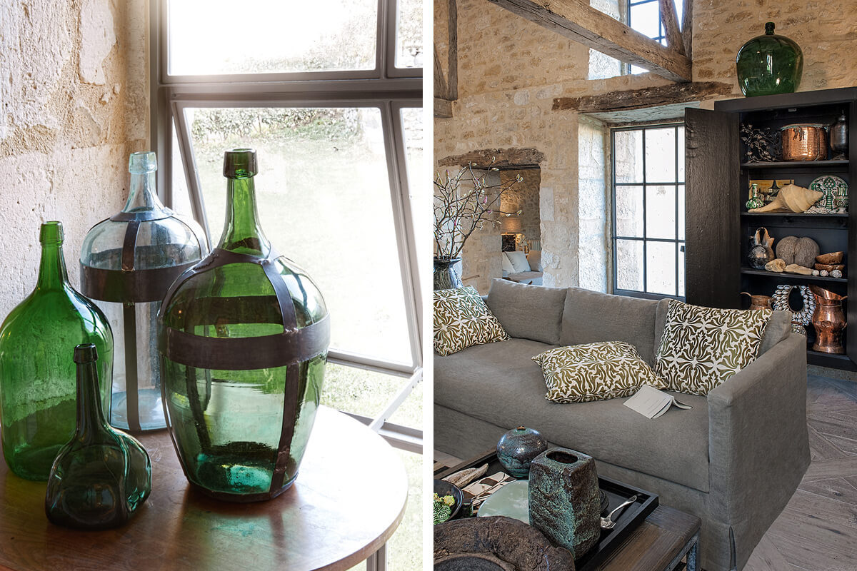 The Meadows House - Quercy Blanc, Midi-Pyrénées, France | vacation home rentals