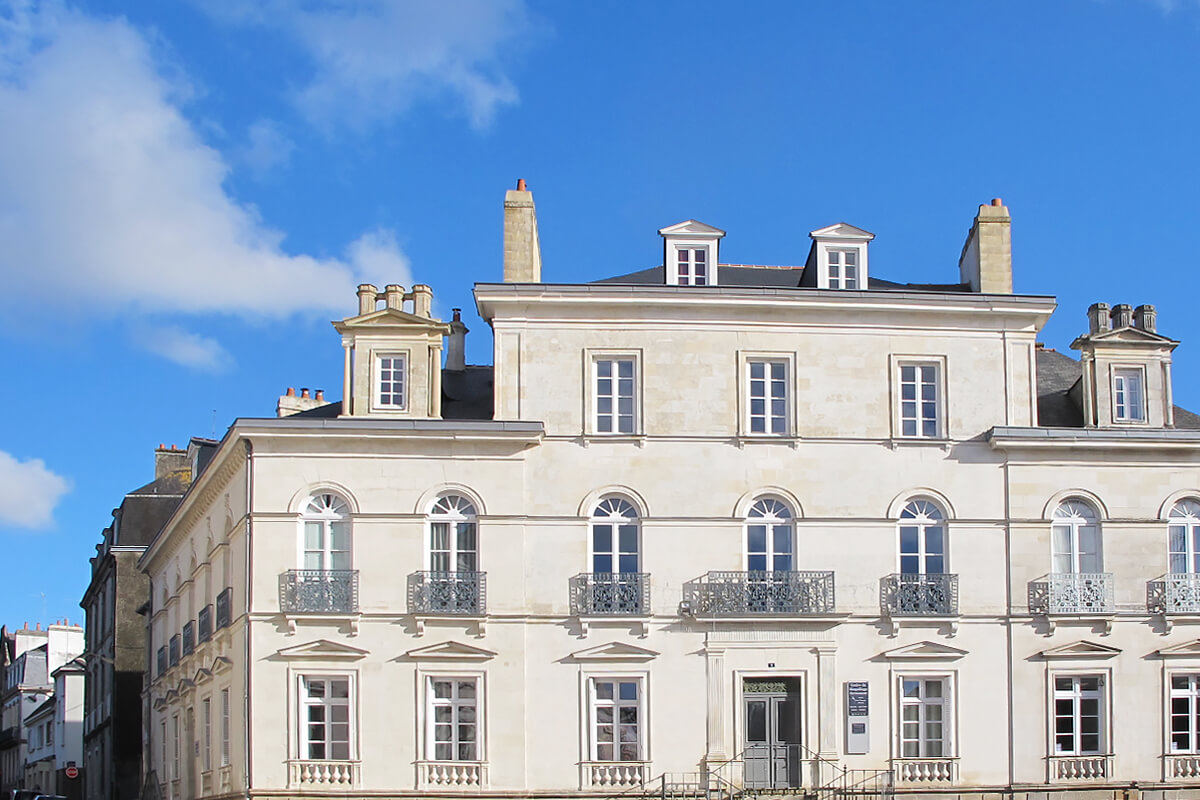 Vannes Flat - Vannes, Brittany, France | vacation homes for rent