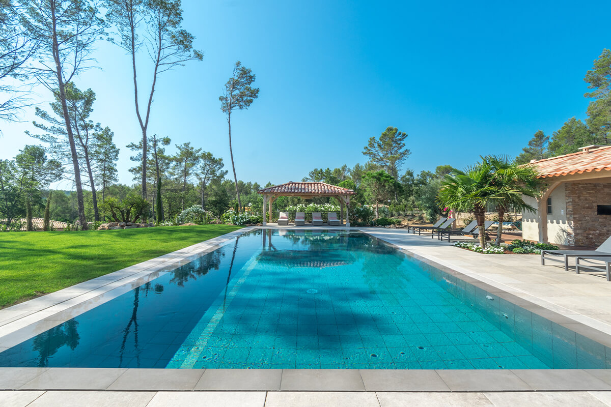 Villa Bois Fleuri - Tourrettes, Provence-Alpes-Côte d'Azur, France | vacation homes for rent | vacation homes for rent