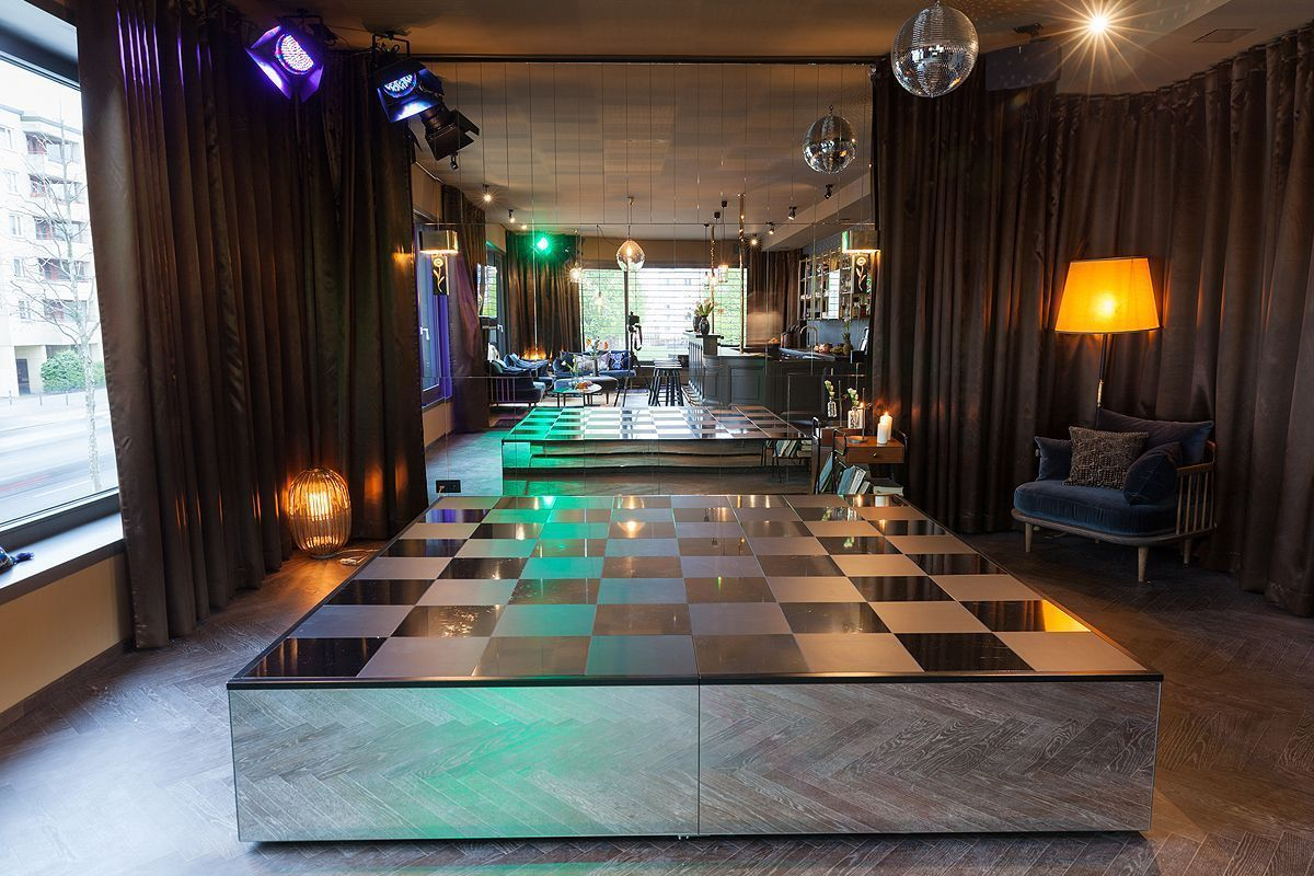 Club Apartment, Berlin, Germany   vacation home rentals