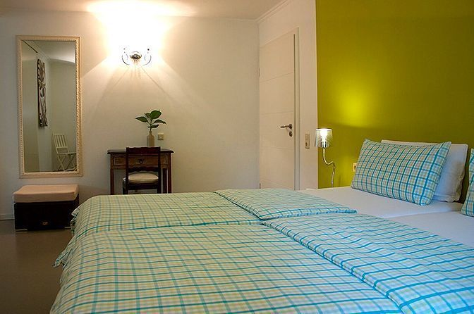Garden Flat, Senhals, Germany   vacation homes for rent