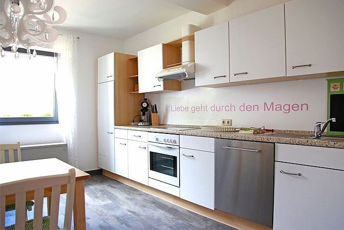 Vine House, Senhals, Germany   vacation homes for rent