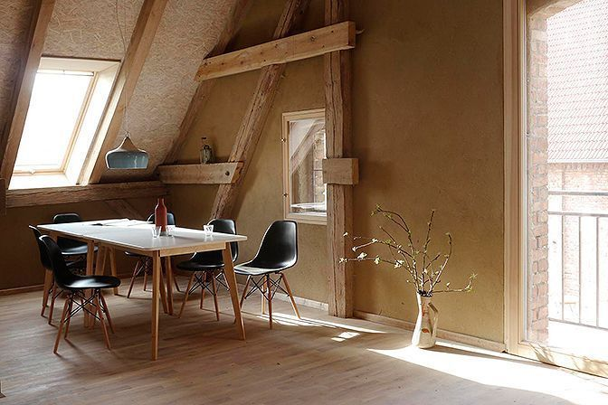 Stable Loft North, Rutenberg, Germany | vacation homes for rent