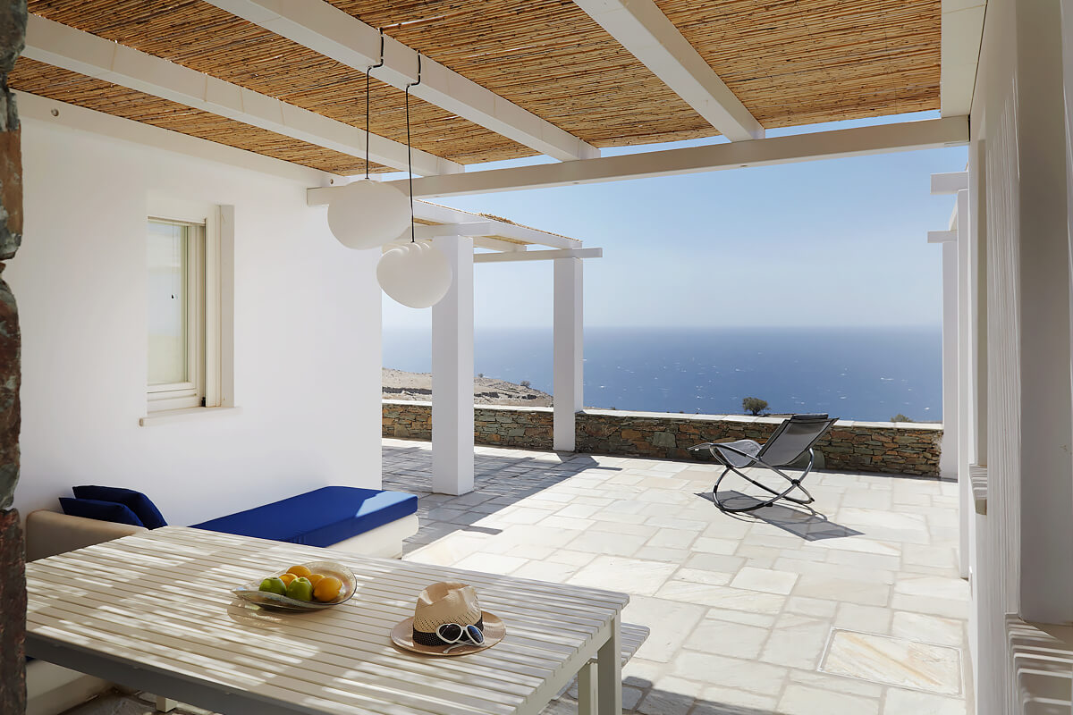 Green Luxury Villas - Folegandros, Cyclades Islands, Greece | villas for rent, villas to rent