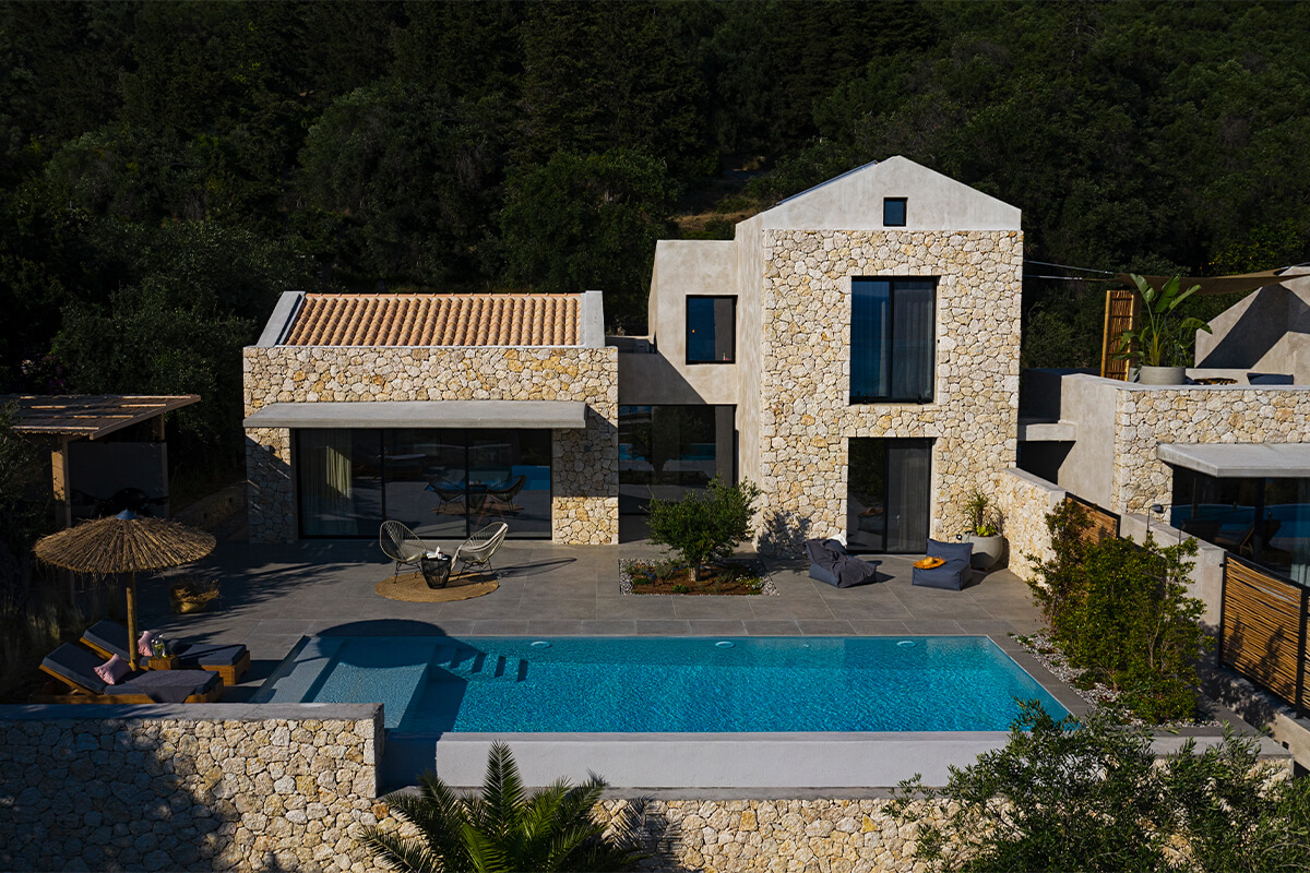Mimi & Coco Villas Corfu - Paramonas, Corfu, Greece | villas for rent, villas to rent | villas for rent, villas to rent