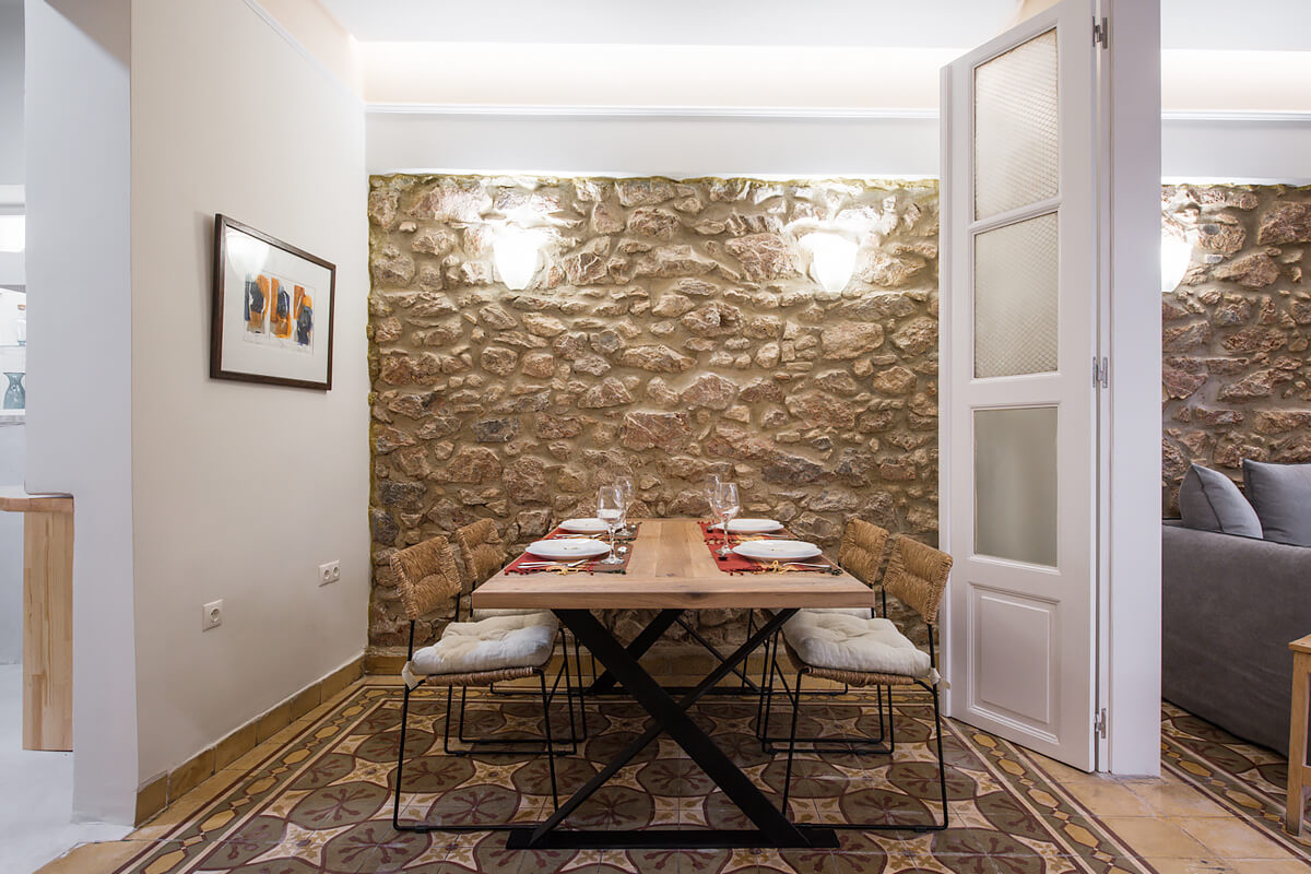 Nest House - Athens, Greece | vacation homes for rent