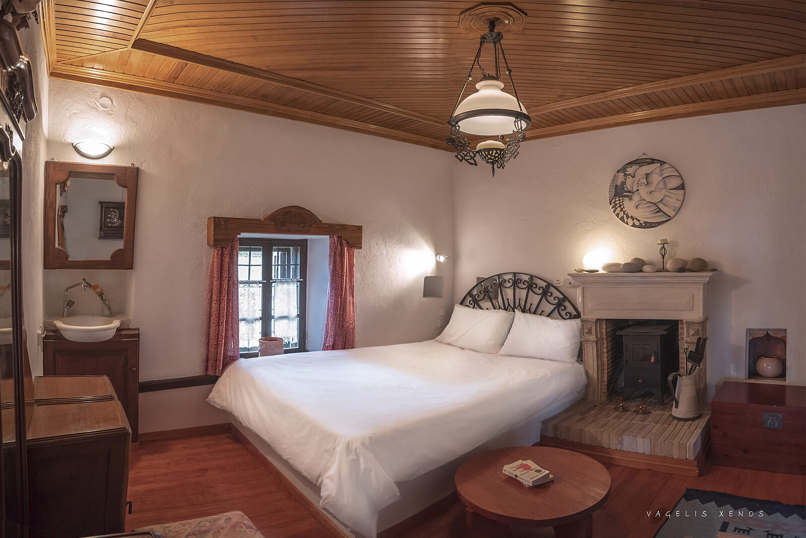 Pinakates Traditional House, Pelion, Greece | vacation homes for rent