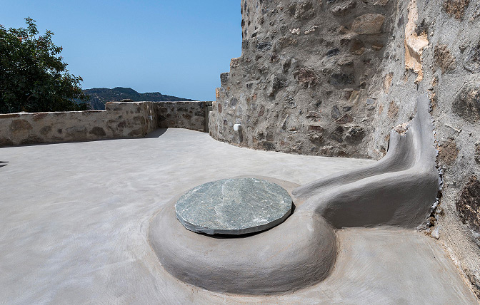 White Castle, Emporios, Nisyros, Greece | holiday lettings
