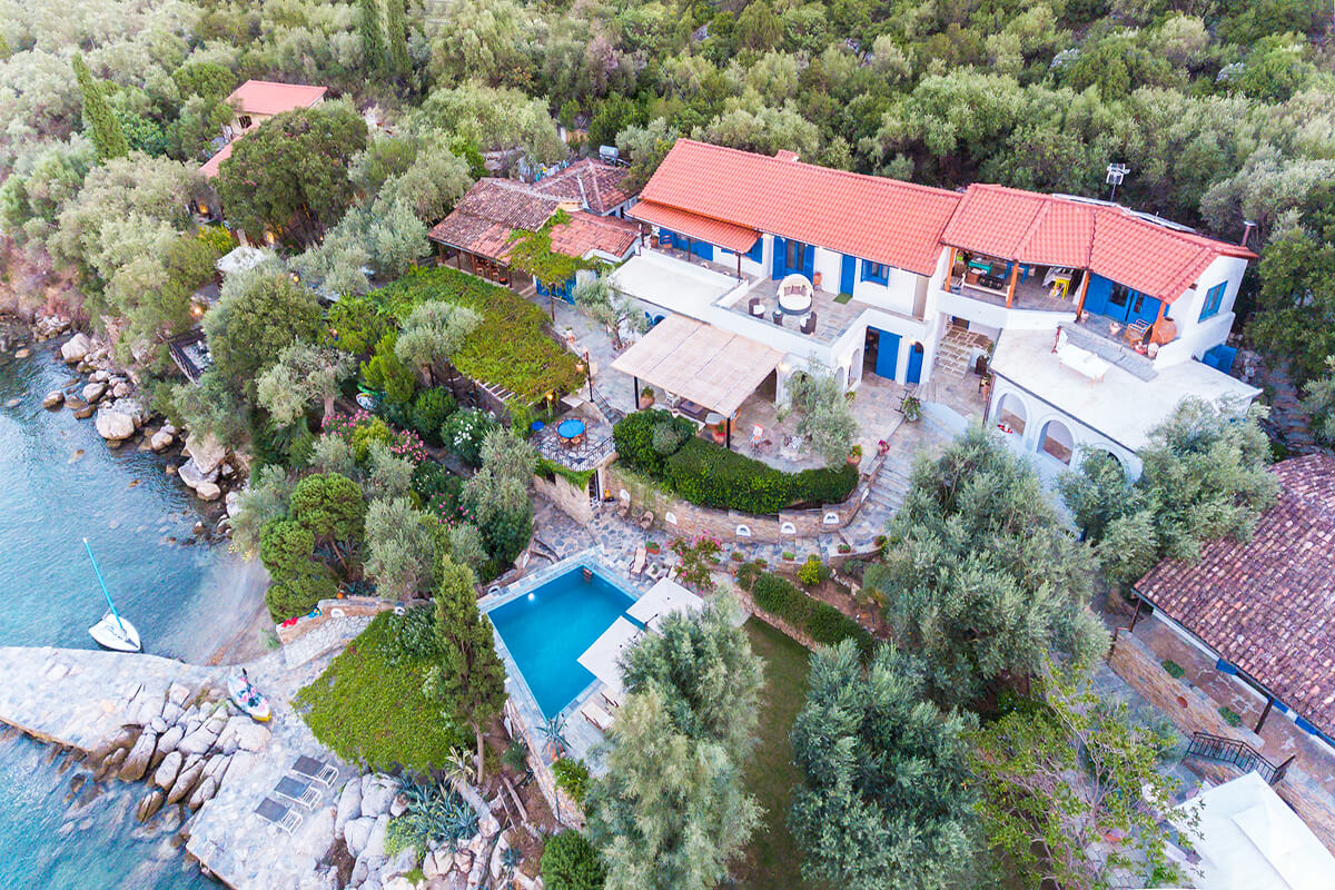 Villa Polyxena - Amaliapolis, Greece | villas for rent, villas to rent | villas for rent, villas to rent