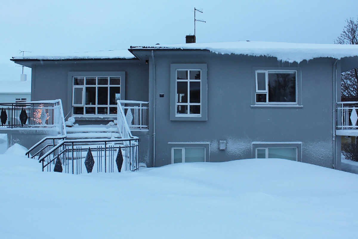 Romantic Apartment - Akureyri, Northeast Iceland, Iceland | vacation homes for rent
