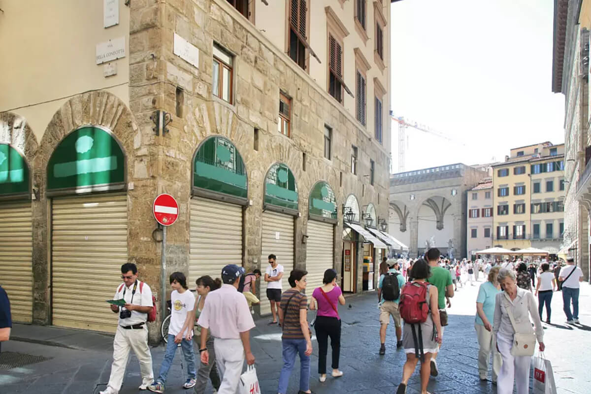Bellissimo Appartamento, Florence, Italy | vacation homes for rent