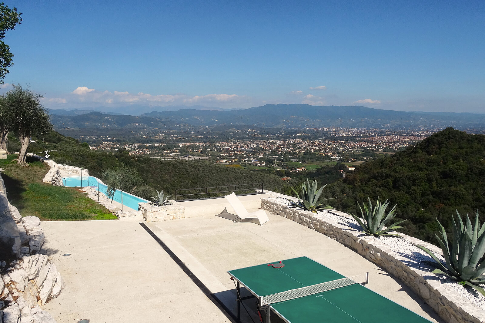 Casa Boucquillon, Lucca, Tuscany, Italy | holiday lettings