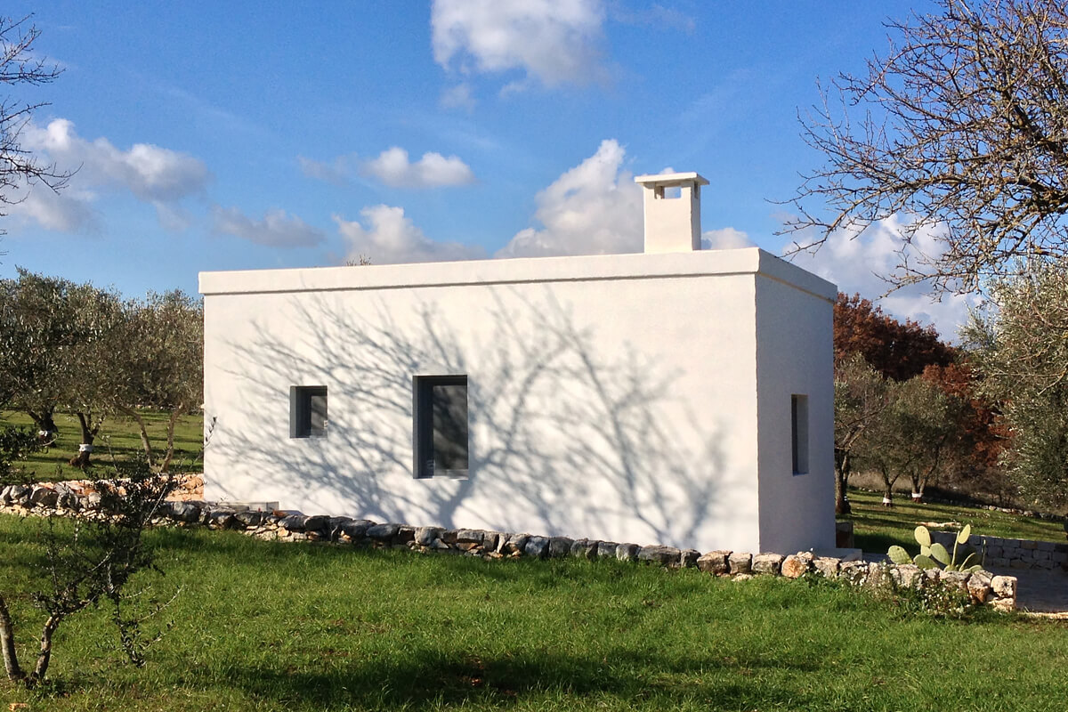 Casa M101, Ostuni, Italy | holiday lettings