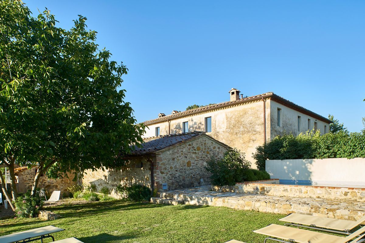 Casale di Cellole: Africa, Tuscany, Italy   vacation homes for rent