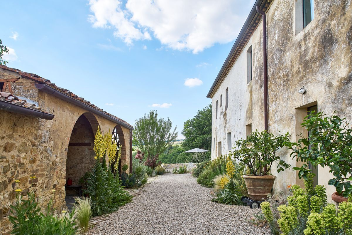 Casale di Cellole: Africa, Tuscany, Italy | vacation homes for rent