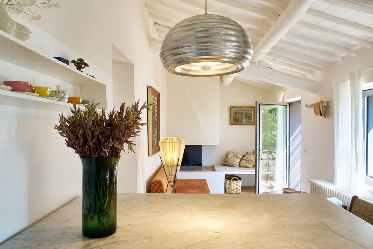 Casale di Cellole: Moon, Tuscany, Italy | vacation homes for rent