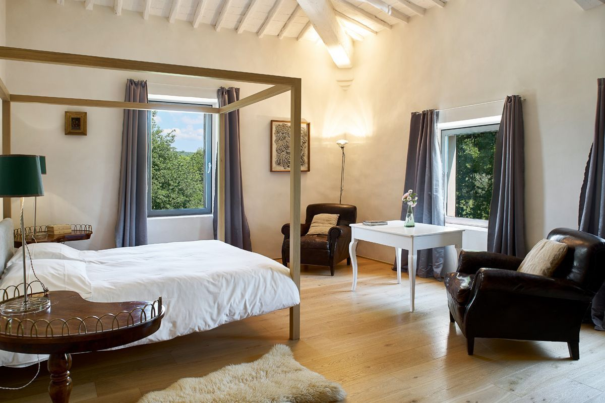 Casale di Cellole: Zoo, Tuscany, Italy | vacation home rentals