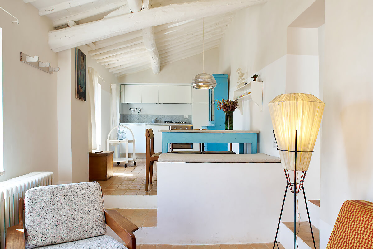 Casale di Cellole - Near Siena, Tuscany, Italy   vacation homes for rent