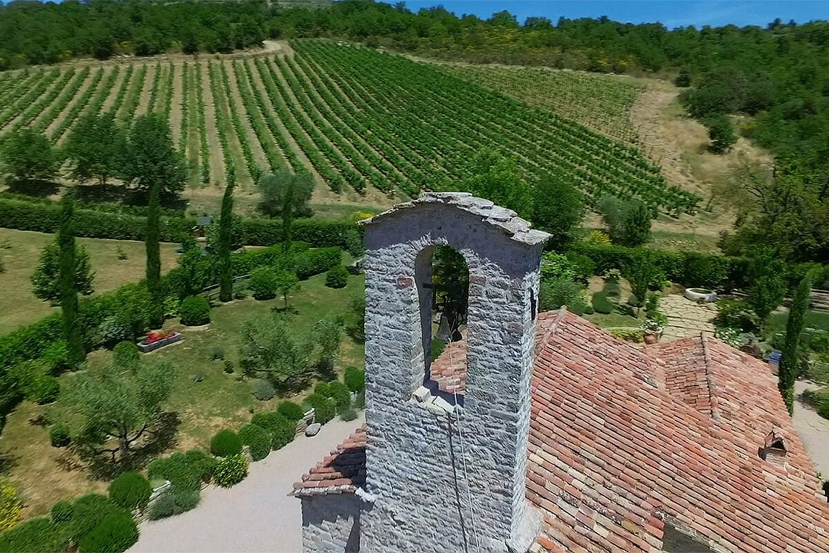 Chiesa del Carmine - La Bruna, Umbria, Italy | villas for rent, villas to rent | villas for rent, villas to rent