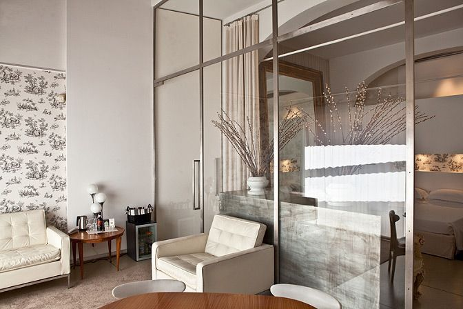 Deluxe Studios, Florence, Italy | holiday lettings