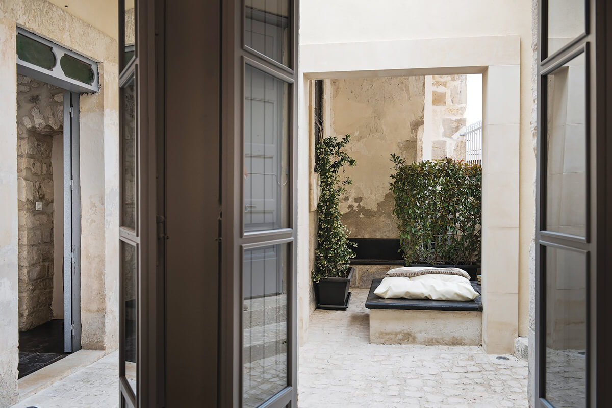 Domus Sbirciò, Modica, Sicily, Italy | vacation homes for rent