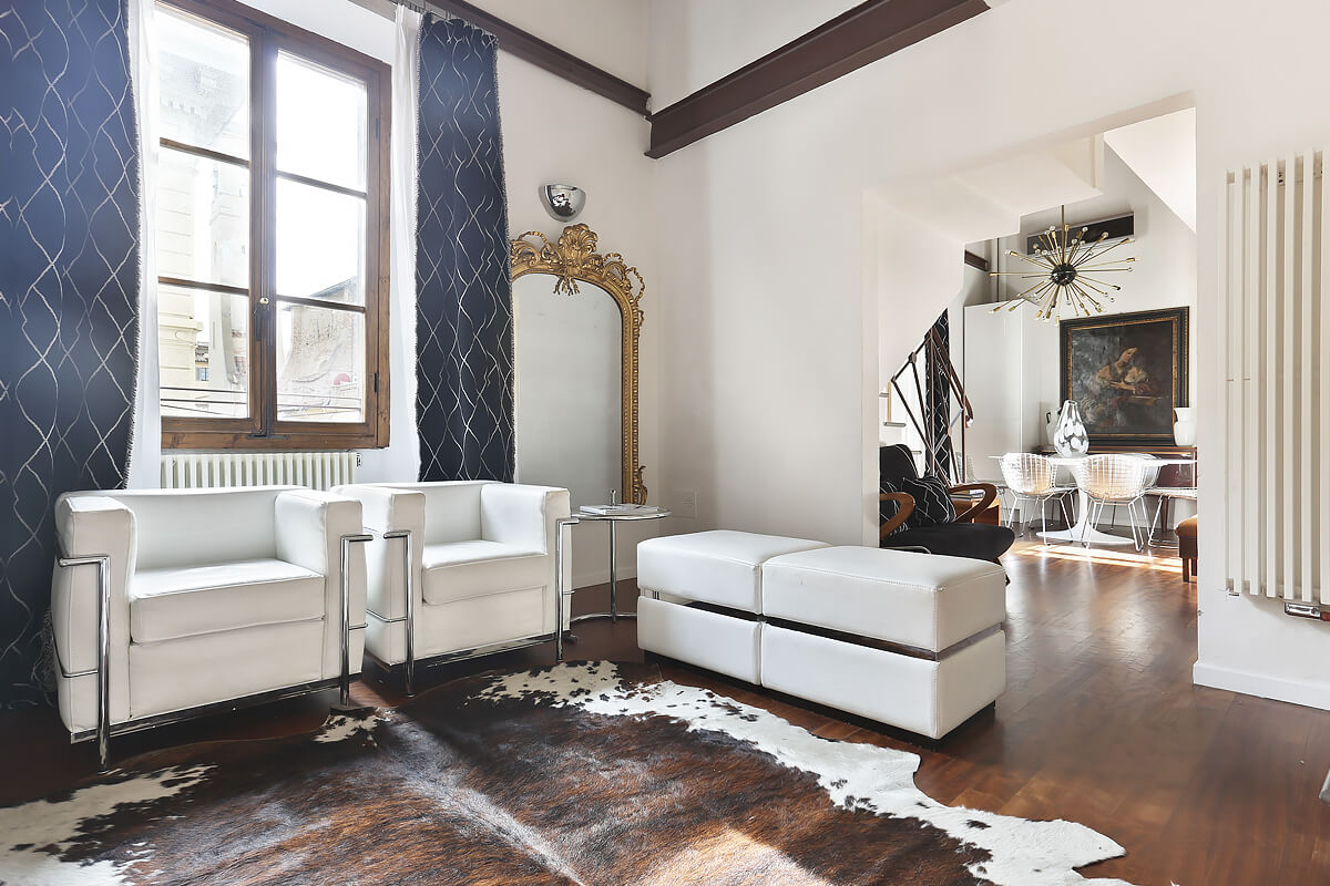 Elegant Duomo Apartment - Florence, Tuscany, Italy | vacation homes for rent