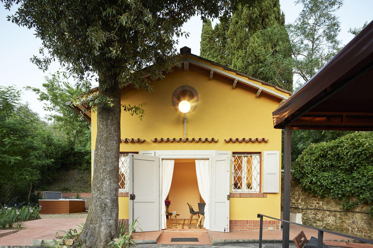 Galileo Farmhouse - Viale Galileo, Metropolitan City of Florence, Italy | vacation home rentals | vacation home rentals