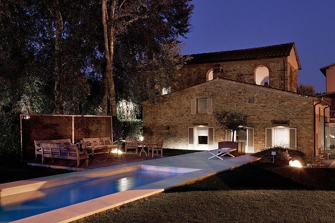 Loft Studios, Florence, Italy | holiday lettings