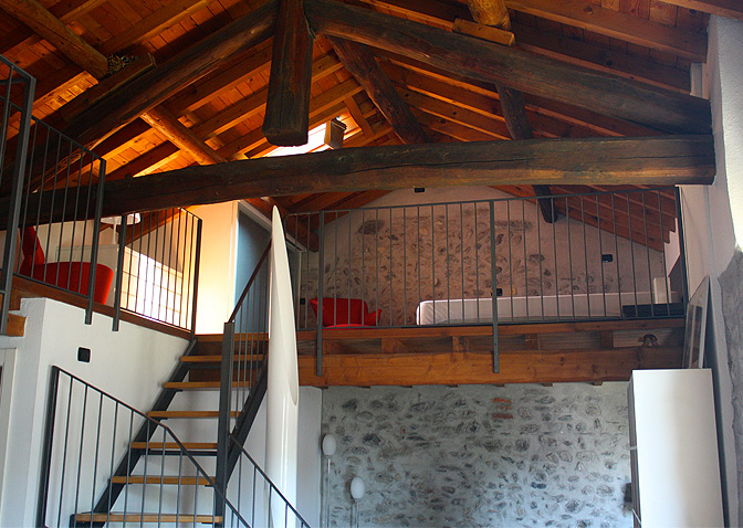Loft7 Como - Lake Como, Lombardy, Italy   vacation homes for rent