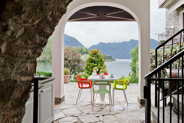 Magnolia Villa, Lake Como, Italy | villas for rent, villas to rent