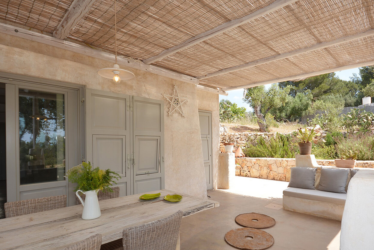 Morciano di Leuca House, Puglia, Italy | holiday lettings